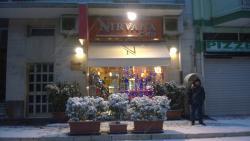 Nirvana Caffe