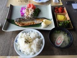 Juchuan Japanese Restaurant