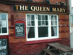 The Queen Mary Inn