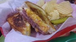 Betty Boop's Sandwich& Soup