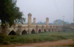 Mughal Bridge
