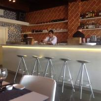 Marina Sushi Bar