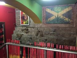 Reggae Bar Lounge