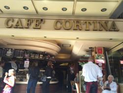 Eiscafe Cortina Mannheim