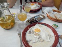 Restaurante o Baguinho