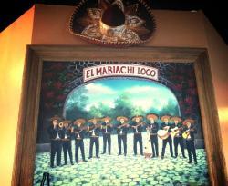 El Mariachi Loco Mexican Restaurant