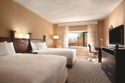 Hilton Boston Dedham