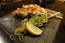 Kushiyaki Manten