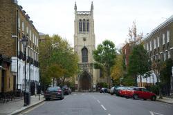 Clerkenwell