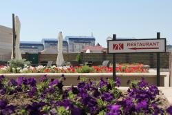 7K  Restaurant