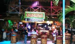 ‪Kokonuts Restaurante & Sports Bar‬