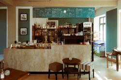 Cafe Strandlaeufer
