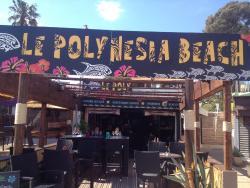 Le Polynesia Beach