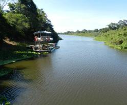 Argo - Ecoturismo no Pantanal Sul