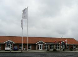 Hotel Lyngheden Restaurant