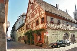 Hotel Reichskuchenmeister