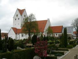 Grindsted Kirke