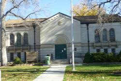 Provo Daughters of Utah Pioneers Museum