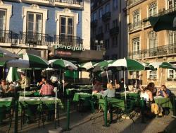 Restaurante O Pinóquio