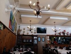 Restaurante Nevada