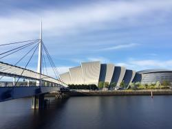 ‪Clyde Auditorium - The Armadillo‬