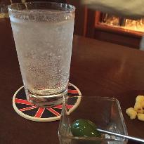 Sukiyabashi Samboa Bar