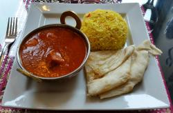 Spicy Affairs Indian Cuisine