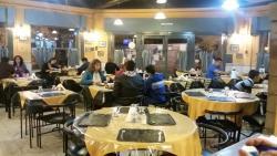 La Portena Pizzeria y Restaurante