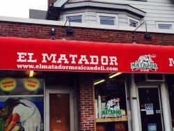 El Matador Mexican Deli