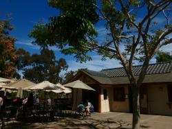 Tea Pavilion Restaurant