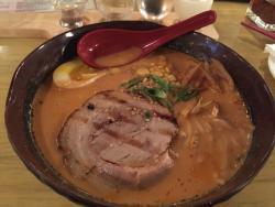 Tanoshii Ramen Bar