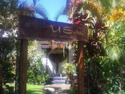 U-Sabai Thai Traditional Massage & Spa