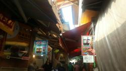 Naujhuang Old Street