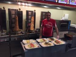 Ali Baba Kebabs