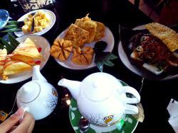 Bale Branti Tea-Art-Culture