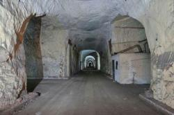 Drakelow Tunnels