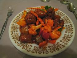 Shanghai Palace Restaurant