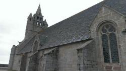 Eglise Notre Dame de la Joie