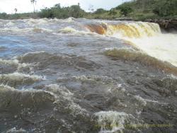 Yurani Falls