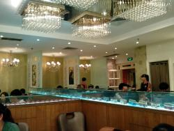 Wu Xi Restaurant (TianHe East Road)