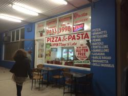 Savoia Pizza & Pasta