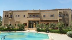 فندق قصر الصلاصيل
