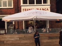 Franco Manca Belsize