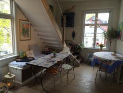 Lena Linderholms Galleri Och Cafe