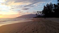 Kama'ole Beach Park