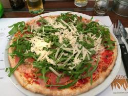 Houtoven Pizzeria Bastacosi