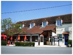 Auberge de La Gabriere Restaurant