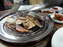 88 Saengseon Gui
