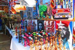 Varadero Street Market
