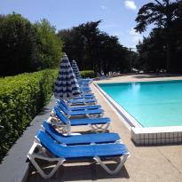 Hotel et Residence Kerjuliette Saint Nazaire